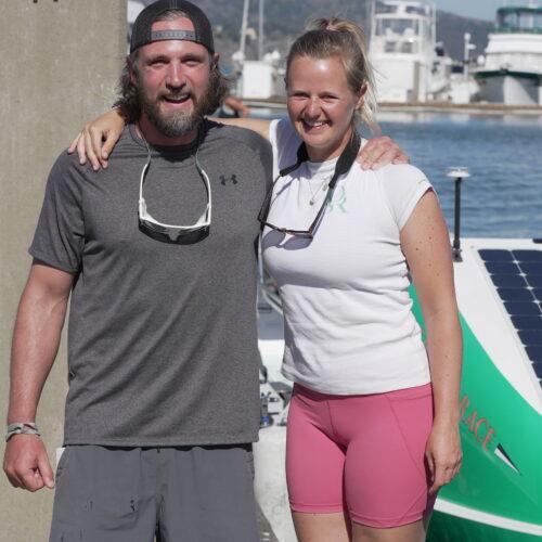 GPR 2021 Siblings Angus (Lat35) and Bella (Ocean Sheroes)