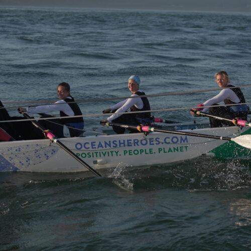 GPR 2021 Ocean Sheroes rowing