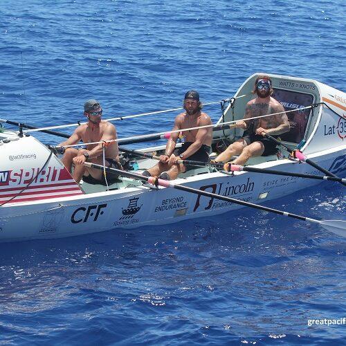 GPR 2021 Latitude35 rowing