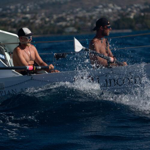 GPR 2021 Lat35 rowing waves