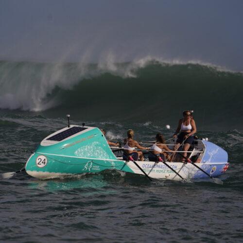 GPR 2021 Ocean Sheroes with wave break behind